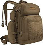 Camelbak BFM 100oz 3l Hydration Pack Coyote