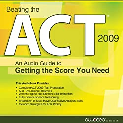 Beating the ACT, 2009 Edition