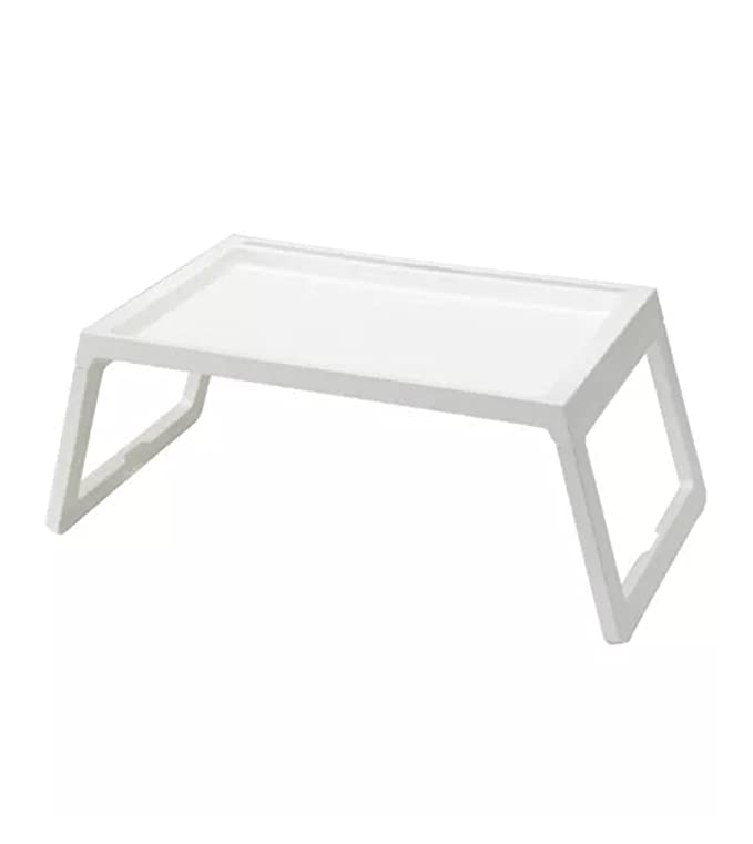 Amazon.com: IKEA klipsk Bandeja de Cama Plegable, Color ...