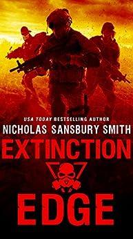 Extinction Edge (The Extinction Cycle) by [Smith, Nicholas Sansbury]