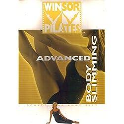 Winsor Pilates Advanced Body Slimming (Sculpt Your Body Slim)