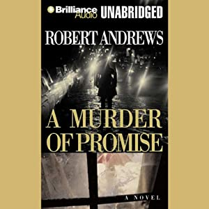 A Murder of Promise Audiobook