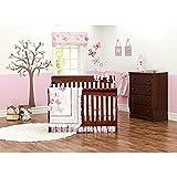 Just Born Crib Bedding Set