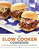 Slow Cooker Cookbook: 75 Easy, Healthy, and Delicious - Best Reviews Guide