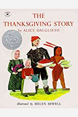 [(Thanksgiving Story)] [By (author) Alice Dalgliesh] published on (September, 1985) Paperback