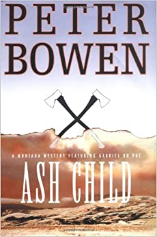 Ash Child (Gabriel Du Pre Novels)