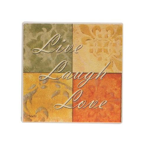 live-laugh-love-inspirational-set-of-4-absorbent-beverage-stone-coasters-by-greenbrier