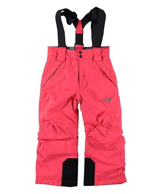 online store 92f82 802d8 THE NORTH FACE Kinder Skihose: Amazon.de: Bekleidung