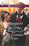 The Gentleman Rogue, Margaret McPhee, 0373298013