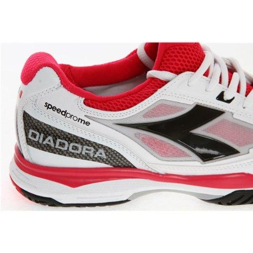 Diadora S Pro ME AG Damen Tennisschuhe Clay Gr. 37 EU