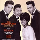 Say You! Motown Anthology 1963-68