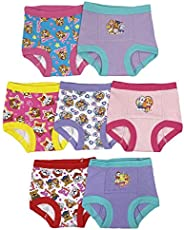 PAW PATROL Baby-Girls Potty Training Pants Multipack