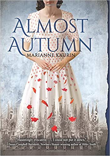 Image result for almost autumn marianne