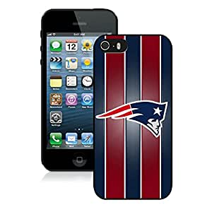 DIY Custom Phone Case For iPhone 5S New England Patriots 28 Black Phone Case For iPhone 5 5s Cover Case