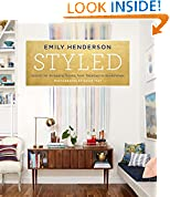 #7: Styled: Secrets for Arranging Rooms, from Tabletops to Bookshelves