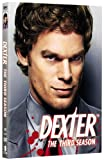 Dexter: Season 3 (DVD)