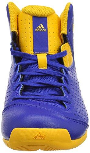 finest selection 2ac9b 570fd adidas Boys  Nxt Lvl SPD Iv NBA K Basketball Shoes  Amazon.co.uk  Shoes    Bags