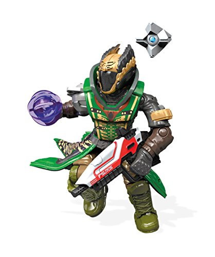 Mega Construx Destiny Warlock Hezen Lords Armory Building Kit