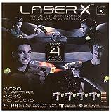 Costco X Micro Blasters 4Pack (Laser Gaming), reg multi