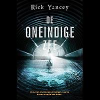 De oneindige zee (De vijfde golf-trilogie Book 2)