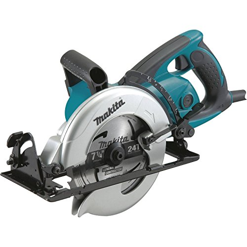 Makita 5477NB 7-1/4' Hypoid Saw