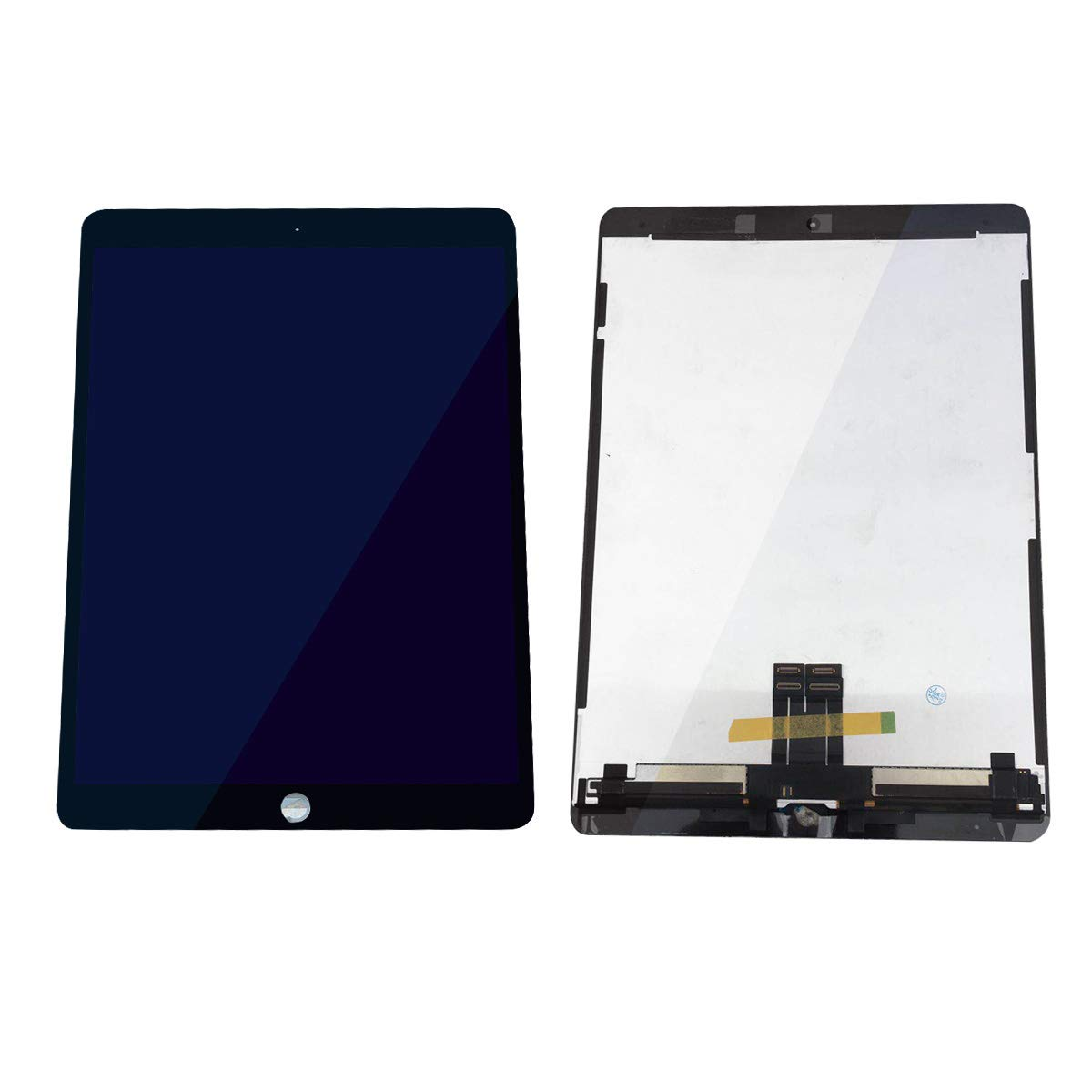(Swifthorse) Replacement LCD Touch Screen Assembly Compatible with IPAD Pro 10.5 Inch Model A1701 A1709(Black) + Free Teardown Tool by Swifthorse (Image #1)