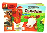 On the Farm, Susan Ring, 1584767294