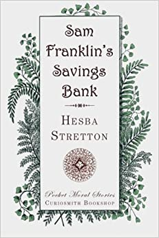 Book Sam Franklin's Savings Bank (Pocket Moral Stories)