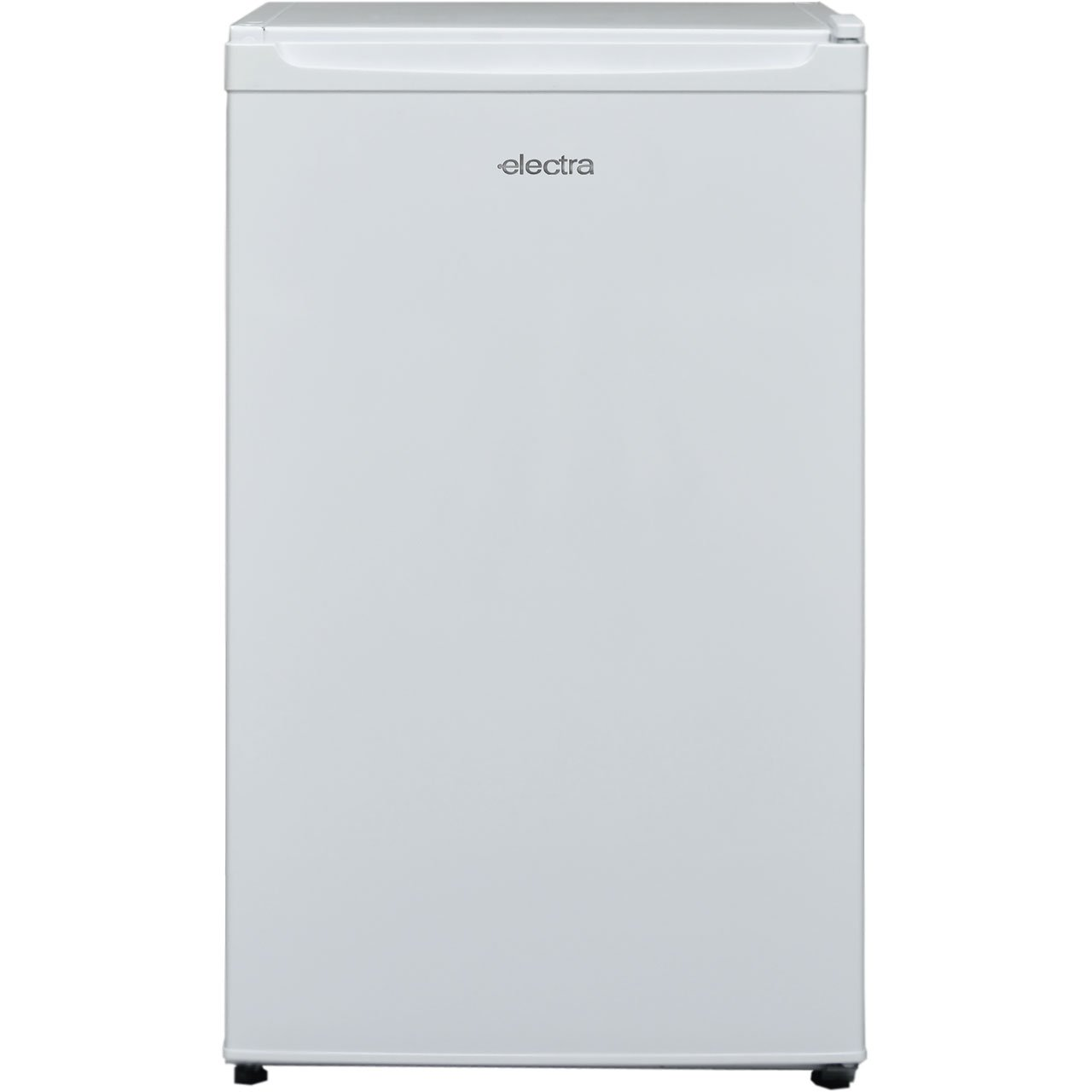 Electra EFUF48W Freestanding A+ Rated Refrigerator in White Vestel