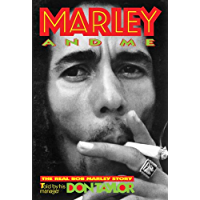 Marley And Me: The Real Bob Marley Story book cover