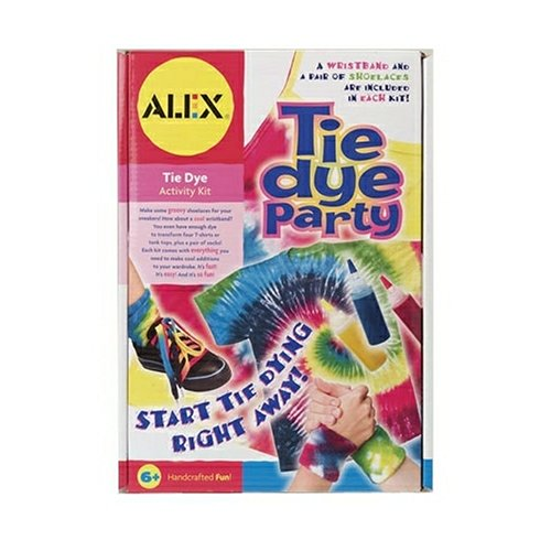 ALEX Toys Tie Dye Party product image