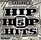 : Source Presents: Hip Hop Hits 5