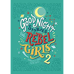 Good Night Stories for Rebel...
