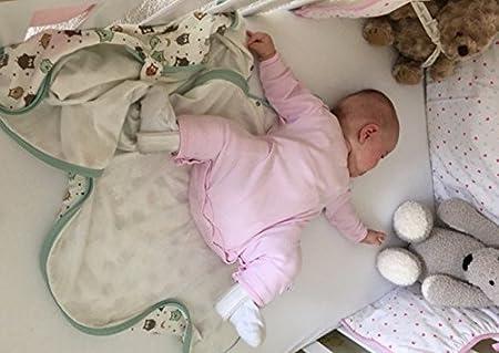 Hip Pose Pavlik arnés saco de dormir para bebés en tratamiento de ...