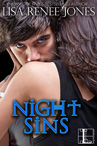 Night Sins by Lisa Renee Jones