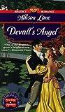 Devall's Angel, Allison Lane, 0451195868