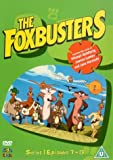The Foxbusters: Series 1 - Episodes 7-13 [DVD]