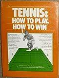 Tennis, Instruction Advisory Board and Tennis Magazine Editors, 0914178199