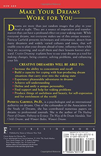 dreams and its interpretation essay The tools you need to write a quality essay or  from the interpretation of dreams it turns out  or jungian views of dream analysis but rather.