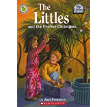 The Littles and the Perfect Christmas (The Littles)