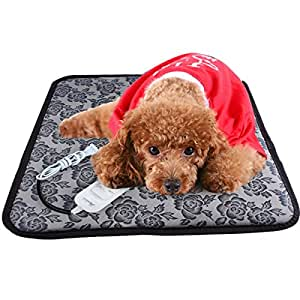 Amazon Com Aopet Dog Heating Pad Pet Electric Blanket