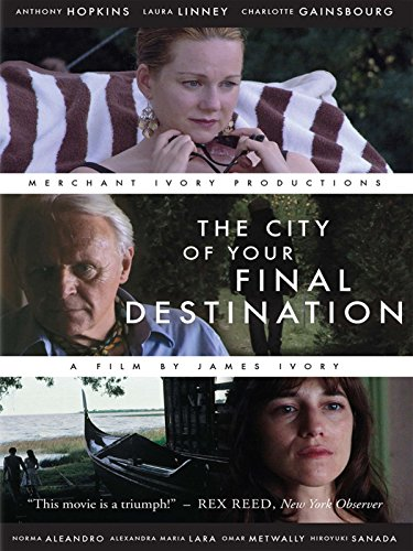 The City of Your Final Destination ()