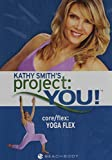 Kathy Smith Project You Core/Flex Yoga Flex - Beachbody Series