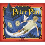 Peter Pan: A Classical Story Pop-Up Book with Sounds (A Classic Story Pop-Up Book With Sounds) by James Matthew Barrie (2010-03-01)