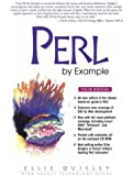 Perl by Example (Prentice Hall PTR Open Source Technology Series)