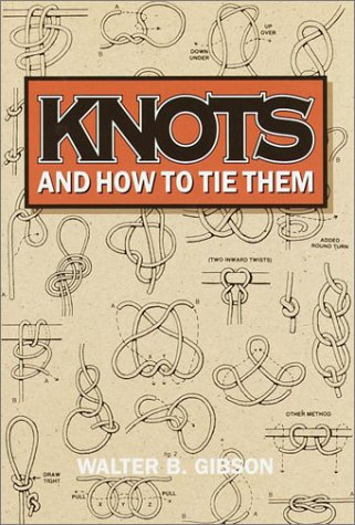 Knots and How to Tie Them