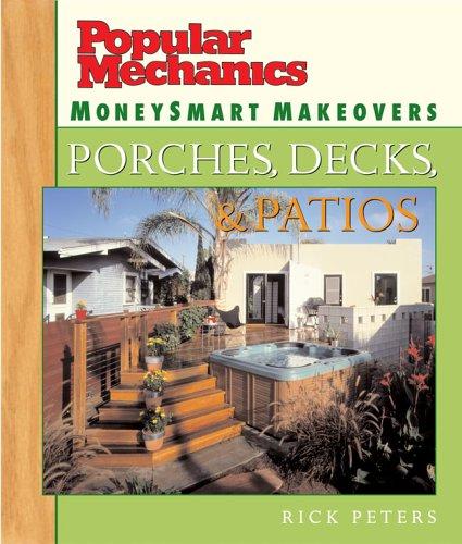 Cheap  Popular Mechanics MoneySmart Makeovers: Porches, Decks & Patios