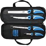 Best Fillet Knives Kits - Cuda Knife & Sharpener Kit (6 Piece) Review