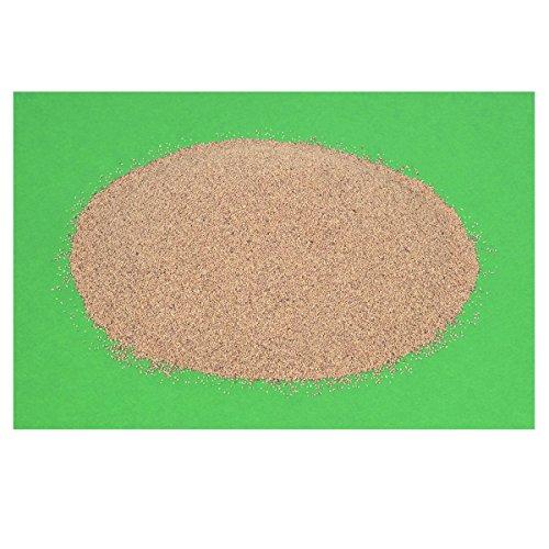 25 lbs. Fine Grade Walnut Shell Blast Media from TNM