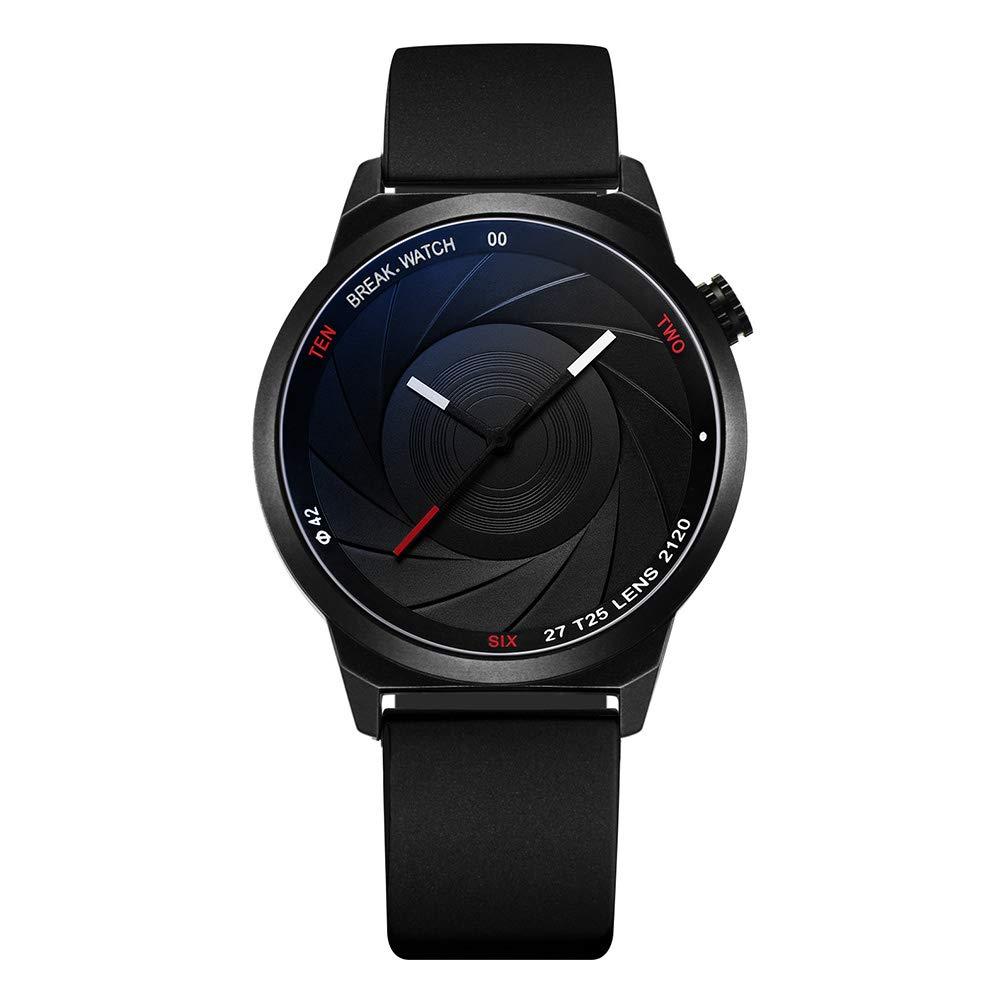 0a8bf74279f BREAK Reloj único para Hombres